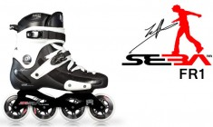 Review role freeride | Seba FR1