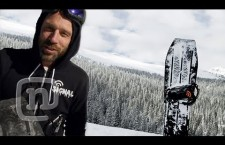 The World's First 3D Printed Snowboard | Signal Every Third Thursday