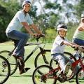 12 motive pentru alege mersul pe bicicleta