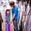Cum sa-ti alegi placa de snowboard