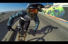 Combing Valparaiso's Hills | GoPro