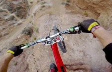 Backflip Over 72ft Canyon | Kelly McGarry