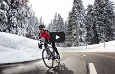 Pedalezi si iarna? Uite ce ar trebui sa stii inainte sa pleci cu bicicleta la o tura pe perioada iernii