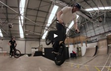 Big up Anthony Watkinson | BMX baby