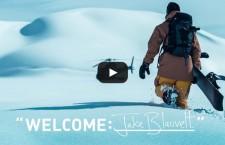 adidas Snowboarding | Welcome: Jake Blauvelt