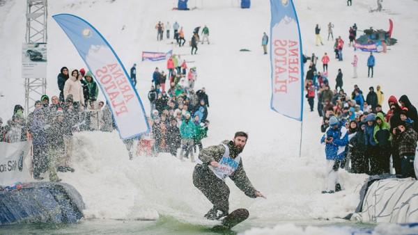 Slide and Freeze 2015| ultimul eveniment al sezonului la Arena Platos