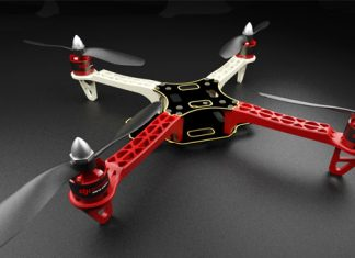 drone si quadcoptere