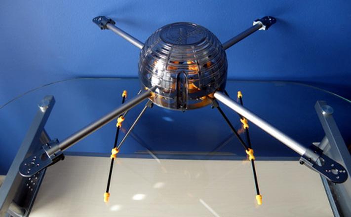Model 4 | Easy DIY Quadcopter Build