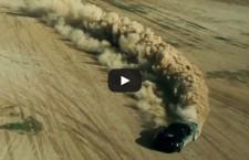 Super clipuri realizate cu elicoptere si camere video GoPro