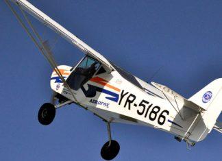 Zburati cu avionul | Aventura Card