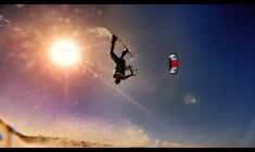 Kiteboarding Aruba | Supertramp Style