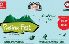 Padina Fest | a 5-a editie de munte, sport, aventura si muzica buna