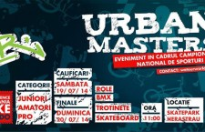 Campionatului National de Sporturi Urbane We Tour | etapa 2