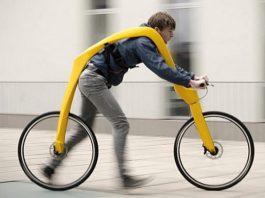 The Fliz bicycle | bicicleta fara pedaleeee!
