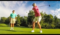 Bryan Bros | Golf Trick Shots