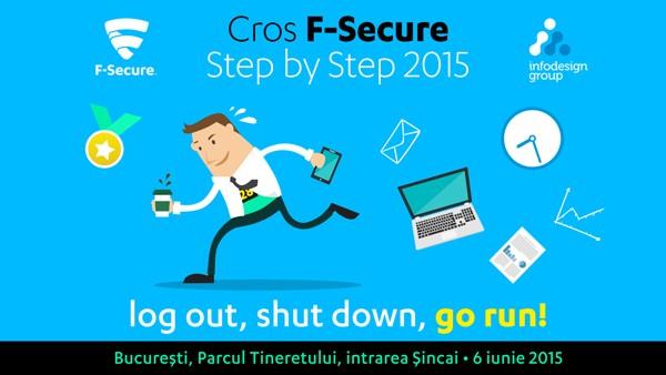 Cros F-Secure Step by Step 2015