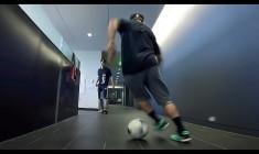 Office Soccer | GoPro