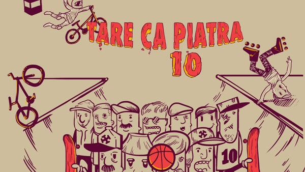 Tare ca Piatra | editia 10