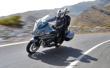 motociclete si touring