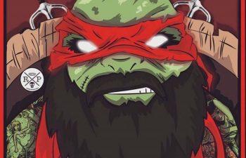 Raphael | Ninja Turtles