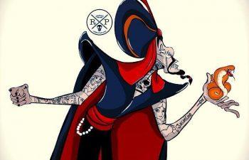 Jafar | Aladdin