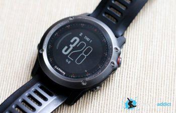 SmartWatch Garmin Fenix 3 | pareri si review dupa un an de utilizare