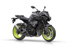 Yamaha FZ-10 [ MT-10 ] First Ride Review