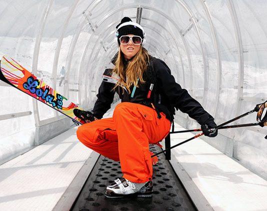 De unde iti cumperi echipament sportiv pentru ski / snowboard sau orice altceva de iarna