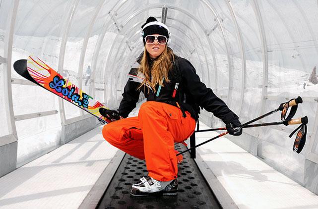 De unde va puteti cumpara echipament pentru ski / snowboard sau alt sport de iarna