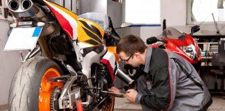 Service-uri de motociclete, scutere si ATV-uri din Romania