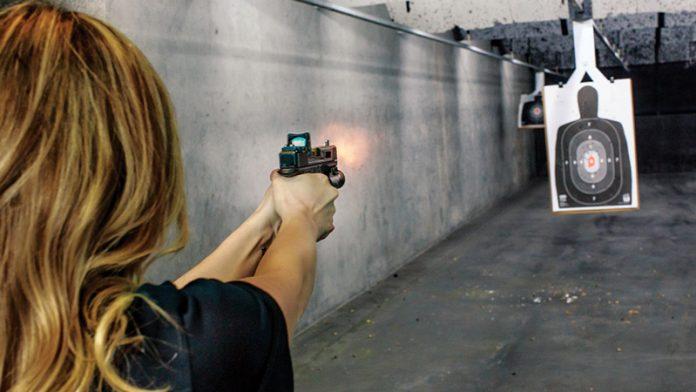 Poligoane de tragere cu arma | Sali si poligoane pentru tir sportiv