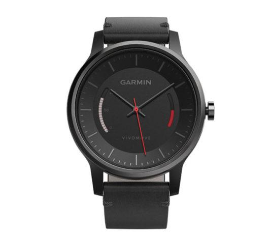 Smartwatch Garmin Vivomove review
